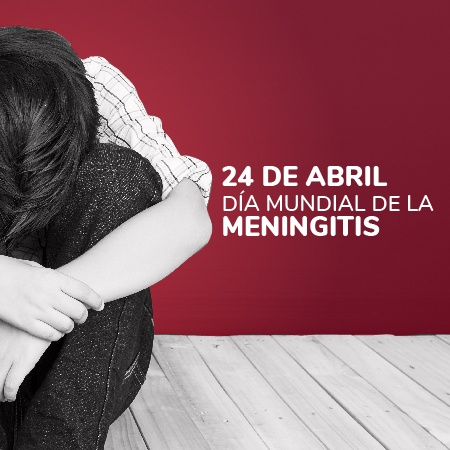 24 de abril - Día Mundial de la Meningitis